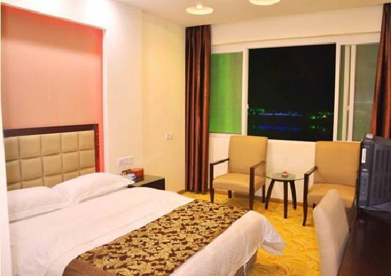 Kailai Business Hotel: 凯莱4