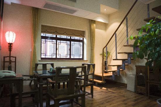 Starway Yongle Hotel