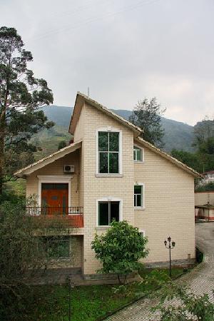 Yinpeng Mountain Villa: 酒店别墅