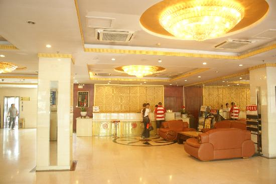 Reli Business Hotel