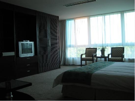 Yinquanshanzhuang Hotel: C:\fakepath\3