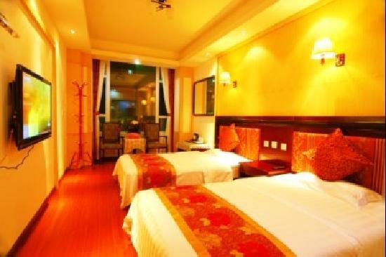 Shuxiang Hotel Mount E'mei: getlstd_property_photo