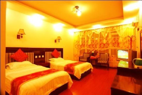 Shuxiang Hotel Mount E'mei: 307小