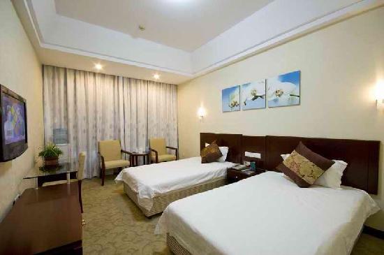 Gong Yuan Hotel: 商务标准间1