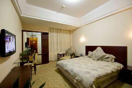 Gong Yuan Hotel: 商务单人间1