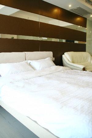 Gerya Apartment Hotel Nanjing Chengkai International: 1 (17)