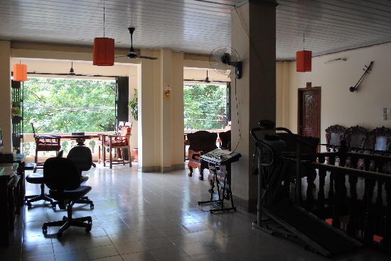 Shadow Angkor Residence: 照片 900