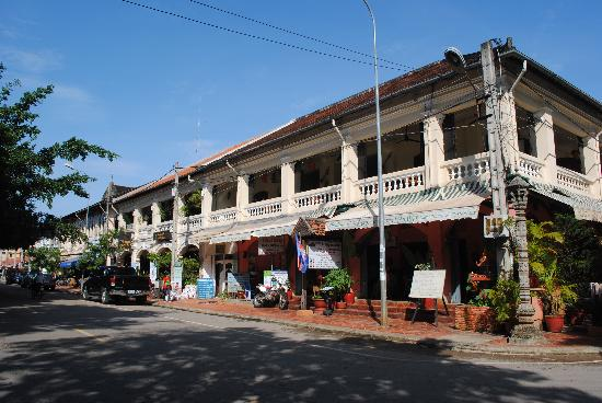 Shadow Angkor Residence: 照片 056