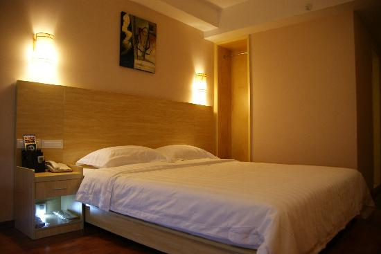 An-e Hotel Dazhou: 101011