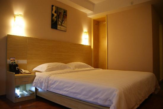 An-e Hotel Dazhou: DSC02249