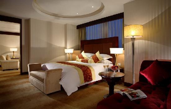Jinchang New Century Hotel