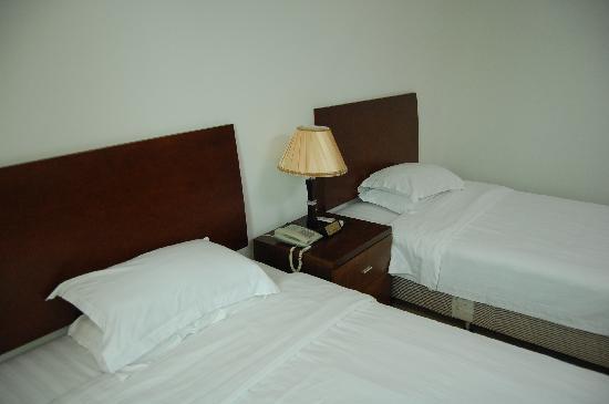 Haixin'ge Hotel