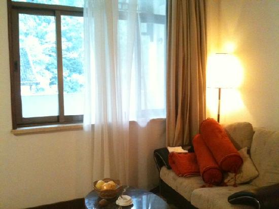 Guiguan International Hotel : 1
