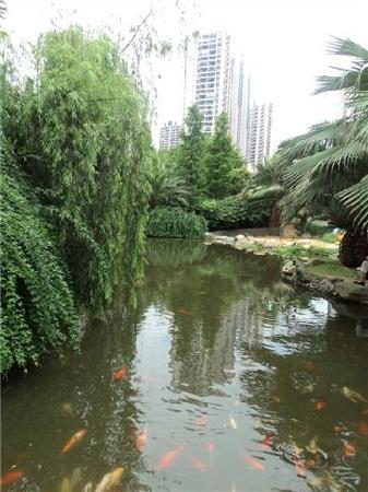 Mengqingyuan Garden