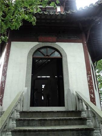 Songjiang Tianma Mountain: _T4