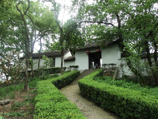 Songjiang Tianma Mountain