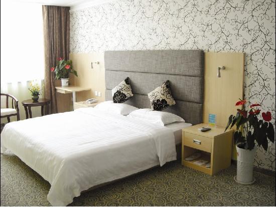 Jinlan Business Hotel: 商务大床房