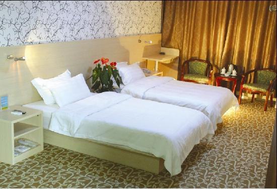 Jinlan Business Hotel: 商务标准间
