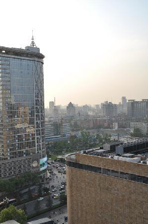 Chengdu Linka Homes: 周边环境