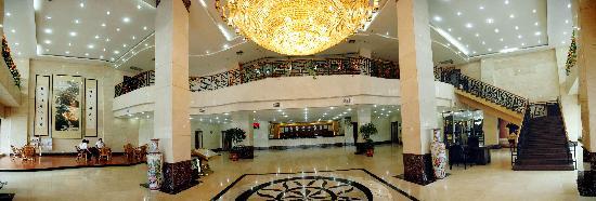 Liangyuan International Hotel