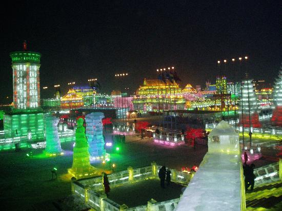 Harbin Ice and Snow World: 冰雪大世界5