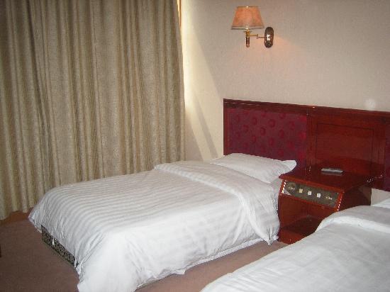 Longjia Hotel: 照片 008