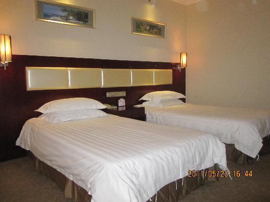 Hailuocun Hotel: IMG_0019