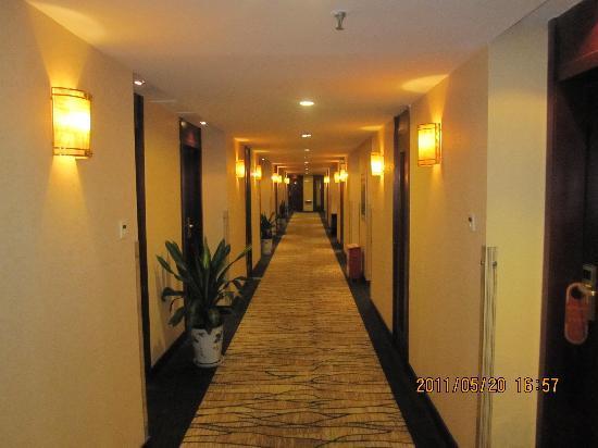 Hailuocun Hotel: IMG_0042