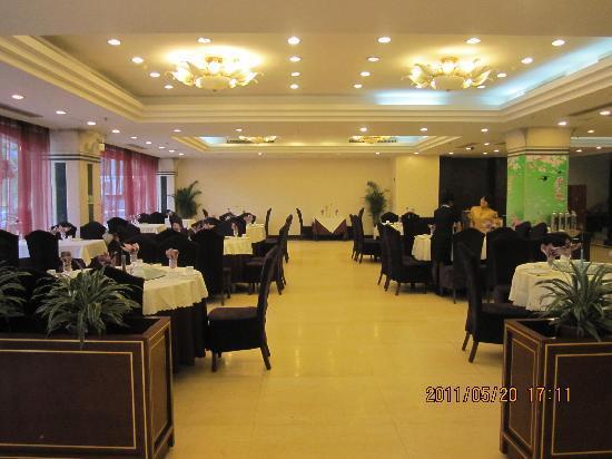 Hailuocun Hotel: IMG_0048
