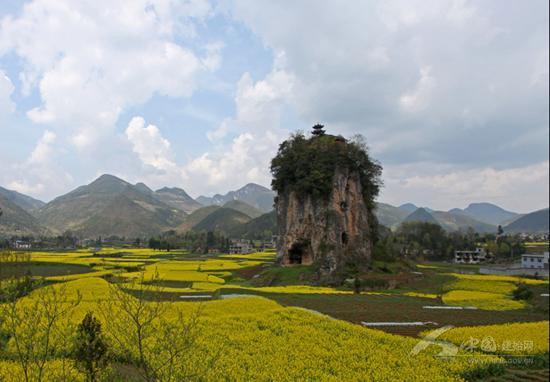Shizhu Taoist Temple : 石柱观远照