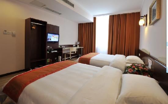 Lecheng Hotel