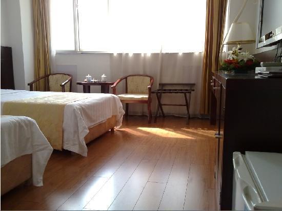 Yuanyang Hotel: 1