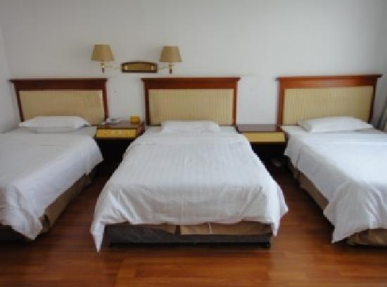 Photo of Huadong Guest House Jinan