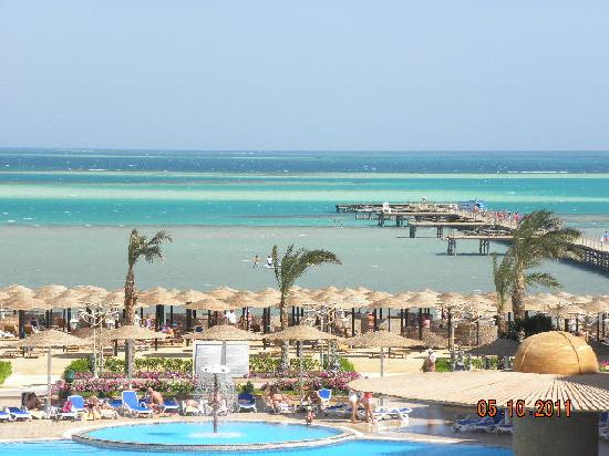 Excellent rest in Grand Plaza Resort (Hurghada)