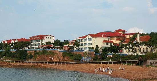 Qingdao Badanguan Jinxiuyuan Hotel: getlstd_property_photo