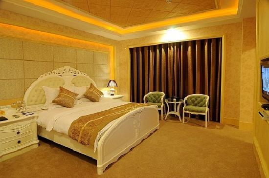 Yinzuo Garden Hotel: DSC_0432