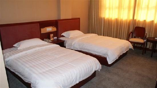 Shijia Business Hotel