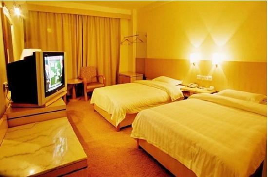 Minxing Hotel