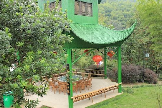 Xiangshen Zhuyuan Farm House
