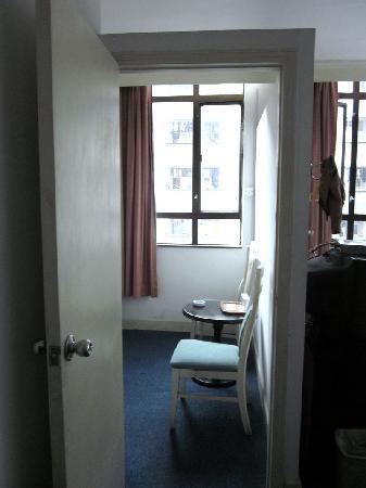 Anshine Hotel: 次卧