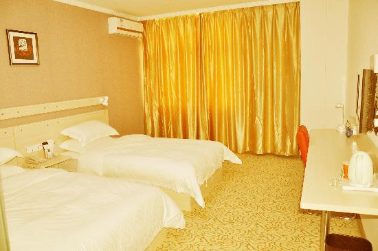 Citihome Hotel Chuzhou Langya West Road: 商务标准房