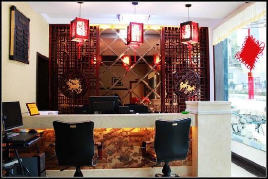 Liming Suites Hotel: getlstd_property_photo