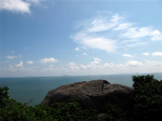 Yangdong County, China: 景6