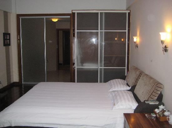 Qiandao Holiday Hotel: 房间