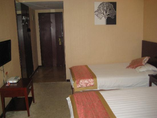 Qiandao Holiday Hotel: 标间