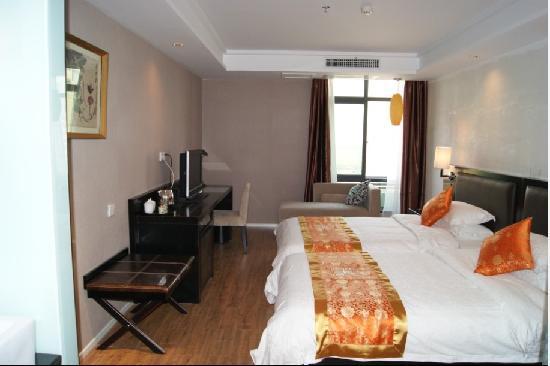 Higood Hotel Chizhou Jiuhua Mountain