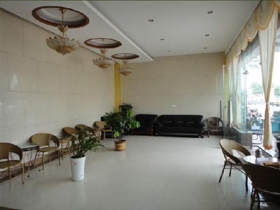Tianshunyuan Hotel : getlstd_property_photo