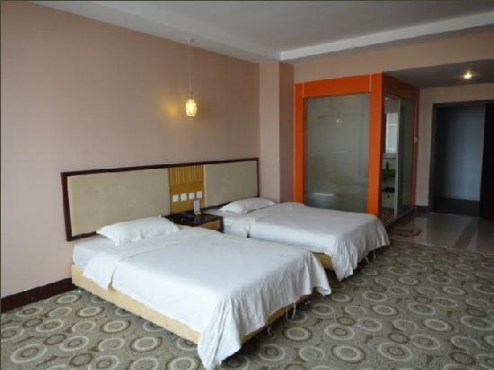 Tianshunyuan Hotel : 业主3