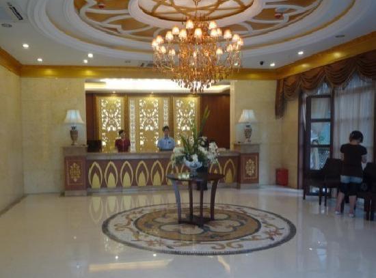 Xiaoqi Yizhan Inn (Chengdu Nanyu) : 业主1b