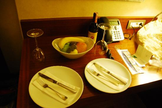 Holiday Inn Istanbul-Sisli: DSC_0655
